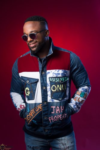 Bye To Mavin! Iyanya Flaunts His Personal Record Label With New Song