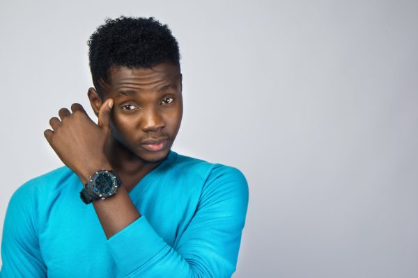 Kiss Daniel confirms exit from G-Worldwide