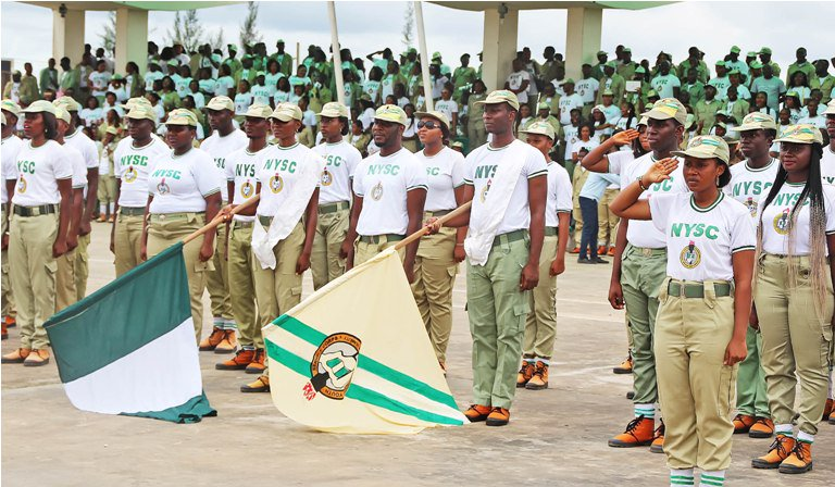 Image result for NYSC Releases Date for 2017 Batch B Stream 2 Orientation
