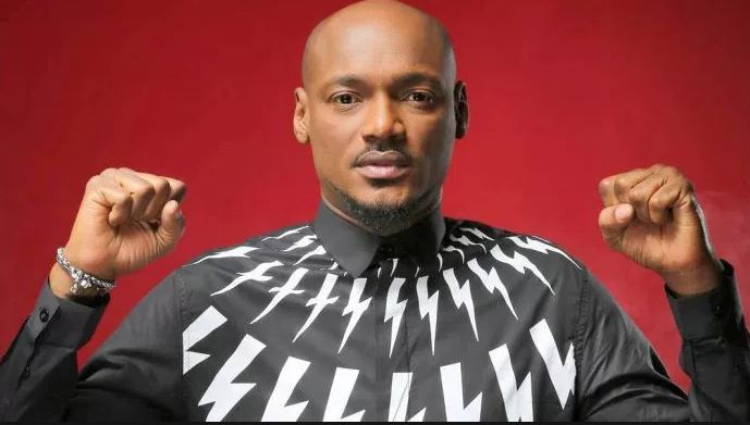 Tuface Idibia's Armed Force Remembrance Day Message Would Leave You Proud As A Nigerian.