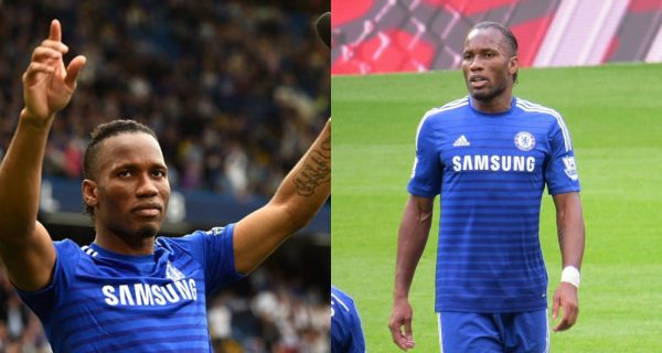 Chelsea legend Didier Drogba to retire