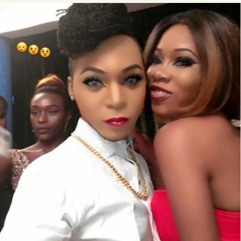 Image result for crossdressers in nigeria