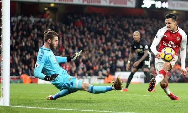 5 reasons why David De Gea should win the Ballon d'Or?