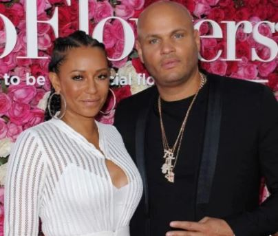 Mel B Finalizes Divorce From Stephen Belafonte