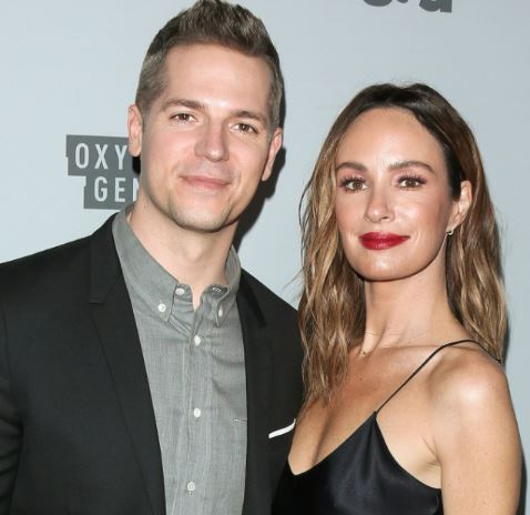 News host Catt Sadler leaves the show over gender wage gap