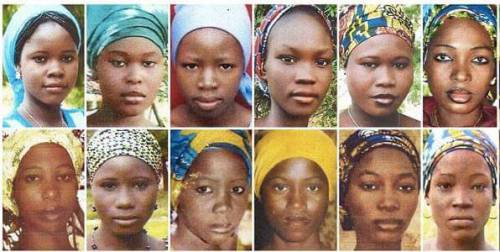 The Total Number Of Dead Chibok Girls Has Been Revealed