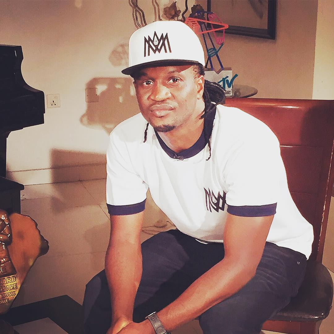 Why we want to sell our mansion  – Paul Okoye