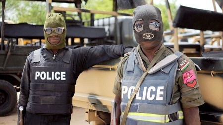 Amnesty International Nigeria: Government Must Respond to Allegations of Police Abuses