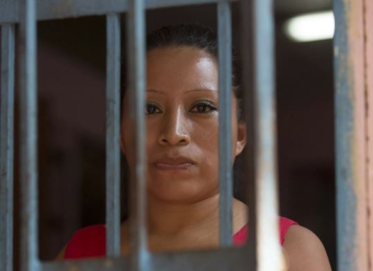 Court upholds Salvadoran woman's 30-year sentence after stillbirth