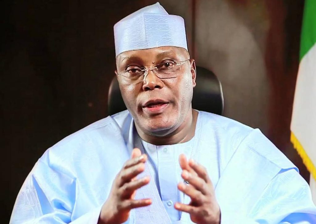 Atiku: More Trouble For APC As 8 Adamawa Commissioners Dump Party