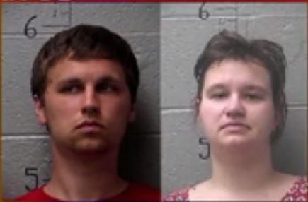 Missouri Couple Accused of Putting Child in Microwave