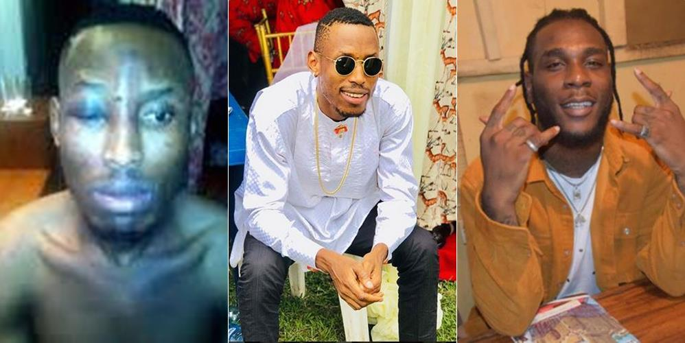 'I thought I was going to die on that day, I have forgiven Burnaboy' – Mr. 2kay unveils