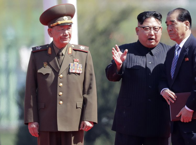 UN Imposes New Sanctions Targeting North Korean Oil Imports