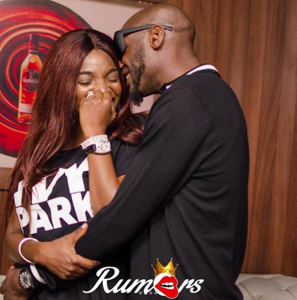 Annie Tuface2 - 'This Annie And 2baba Gist Better Be A Joke, This Is A Marriage We Love' – Nigerians Say As The Rally To Put Tuface's Home In Order