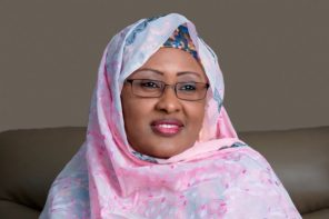 And your husband said he couldn't afford APC presidential nomination form – Nigerians drag Aisha Buhari over ADC's arrest