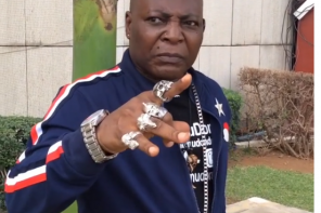Yusuf Buhari is very Lazy Nigerian – Charly Boy