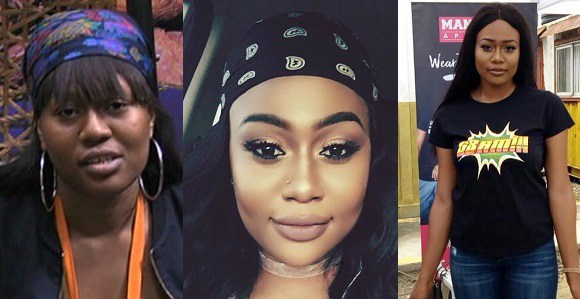 "BBNaija: ""My ex boyfriend used to rape me"" — Vandora"