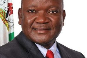 'I have been given a red card, I'm a free man' – Ortom says as he dumps APC