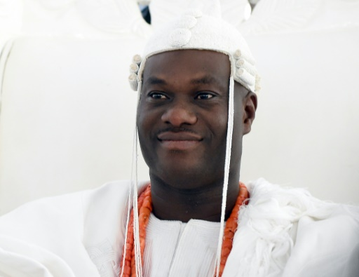 Ooni Of Ife Drags Musician To Court For Ridiculing Him