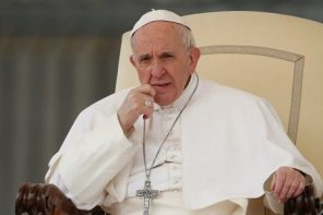 'God made you like that and loves you like that' – What Pope Told Gay man