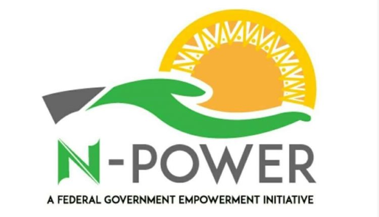 N-Power Recruitment Portal 2020/2021 and Application for Stipend Payment