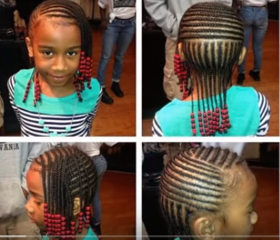 15 Cute Braided Hairstyles Bound To Make Your Daughter Stand Out