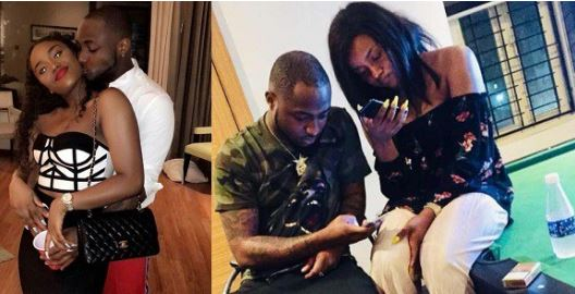 Some Bird Eyes Who Apparently Werent Accurate With Their Vision Had Discovered That The Nigerian Afro Pop Singer And His Beloved Bae Chioma