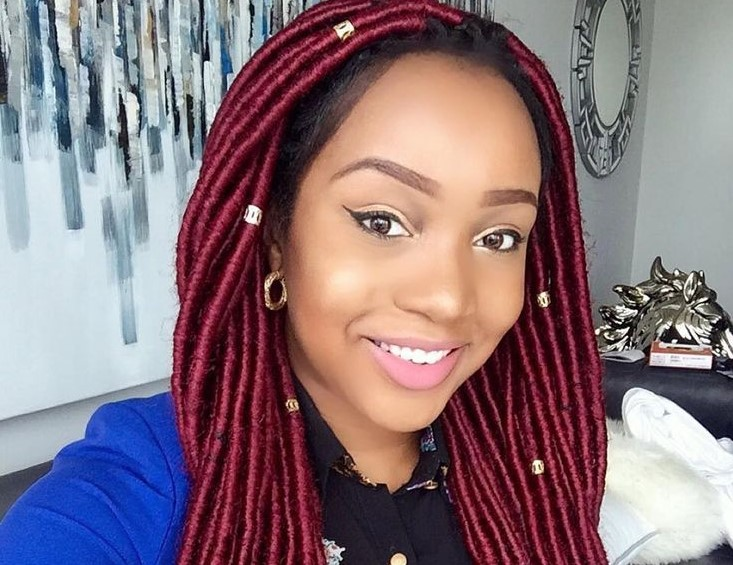 7 Wool Hairstyles You Should Rock This Weekend (Photos ...