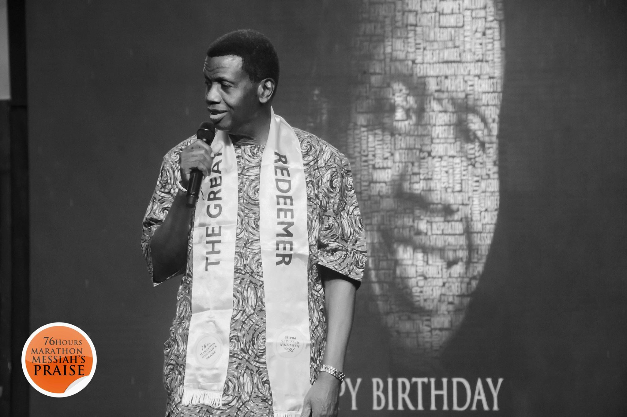 75 Interesting Facts You Should Know About Pastor Enoch Adeboye As