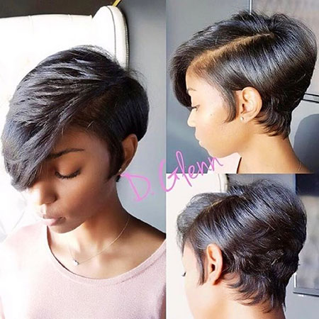 9 Short Hairstyles That Will Make You Ditch Your Braids ...