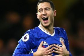 I Might Retire At Chelsea – Eden Hazard