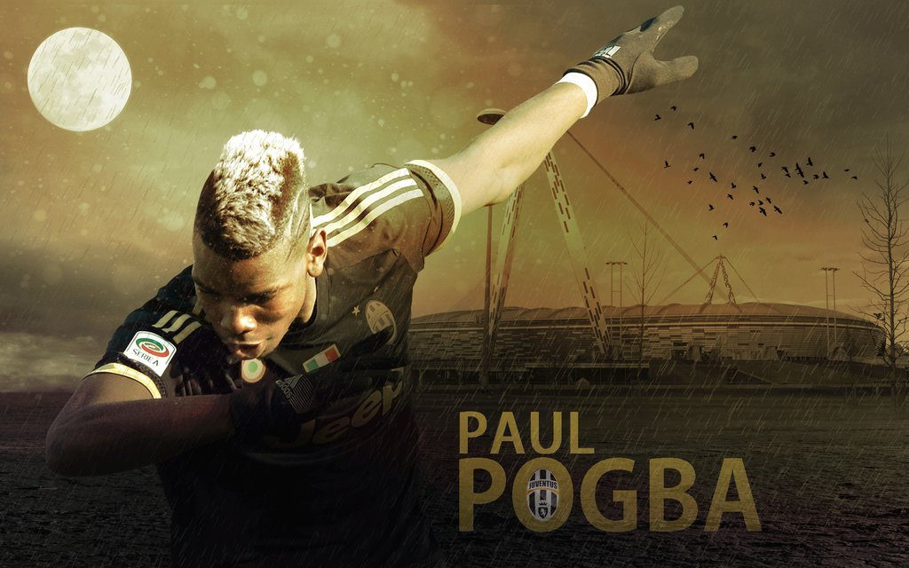 Fans Blasts Pogba As He Flaunts Another New Hairstyle