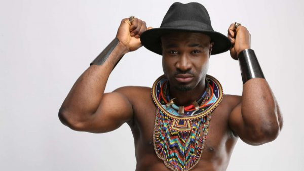 I Have Over A Million Unreleased Songs'- Harrysong - Information Nigeria