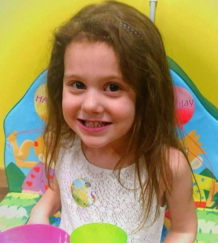 Heartbreaking! 5-Year-Old Girl Dies Of Asthma Attack After