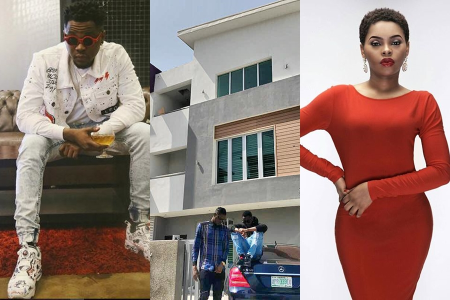 Kiss Daniel takes his new friend Chidinma to his new house ... on pole houses designs, african home designs, jamaican houses designs, best house designs, contemporary house designs, arabic houses designs, dutch houses designs, residential architectural home designs, indian houses designs, home plans designs, vajira house designs, nigeria house plans designs, korean houses designs, small house designs, pod houses designs, pakistani houses designs, single story modern house designs, trinidad and tobago house designs, sri lankan houses designs, american houses designs,