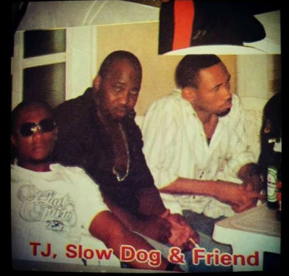 Money Good OO: Checkout This Epic Throwback Photo Of Phyno