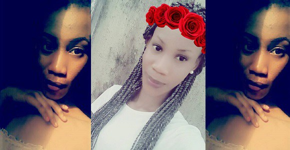 Nigerian lady begs yahoo boys to come use dump her information a nigerian lady has taken to her facebook wall to call on yahoo boys to come use and dump her ccuart Image collections