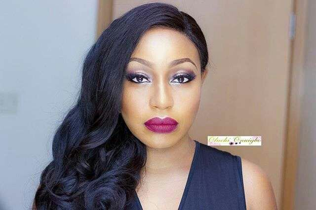 rita dominic1068771880 - Could This Be A Confirmation That Rita Dominic Is Set To Wed 'The Billionaire' Lover??? – See What Fellow Actor, Uche Maduagwu Said