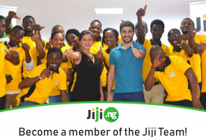 Urgent Vacancies Available in the Jiji team! Find Out Why Joining Jiji Is The Best Career Choice.