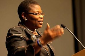 2019: 'I'll lift 80 million Nigerians out of poverty' – Oby Ezekwesili