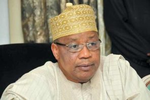 Meet IBB's man for 2019 presidential election