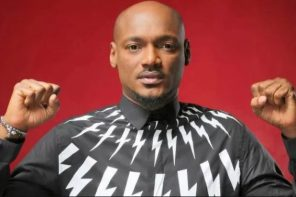 'Money In My Pocket Doesn't Mean I Don't Go To The Toilet' – 2Baba Speaks On His Celebrity Status