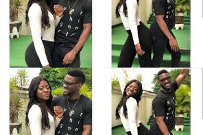 Today's Question: #BBNaija -Will Tobi and Alex Make a Good Couple???