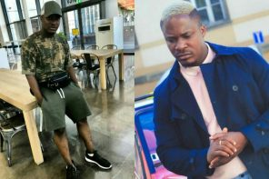 """You no get home training "" – Jaywon blast fan who accused him of bleaching"