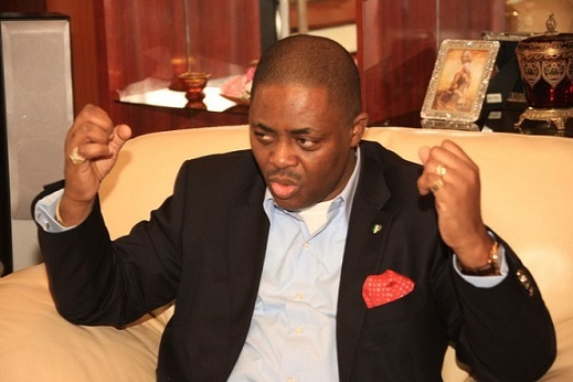 We need you in our rank!!! Fani-Kayode begs Fayose not to leave PDP