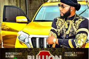 Download Music: Kcee – Bullion Squad