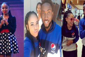 #BBNaija: Miracle Opens Up on his relationship with Nina