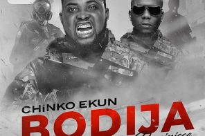Download Music: Chinko Ekun – Bodija ft. Reminisce