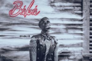 Download Music: DJ Spinall X Kiss Daniel – Baba