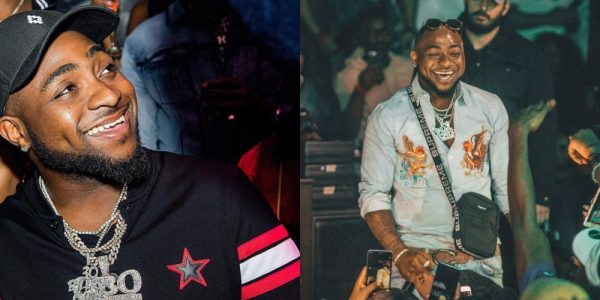 Davido wins 'Best African Artiste of the year' at VGMA 2018
